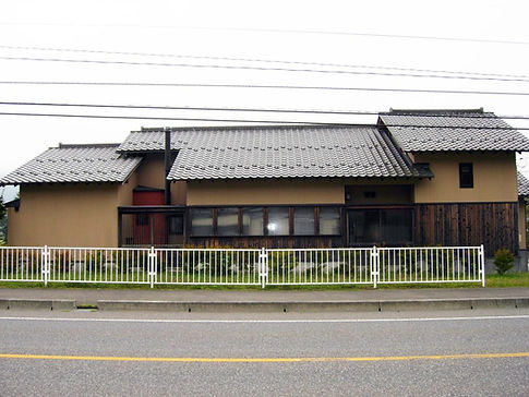 IwateTono house-k4