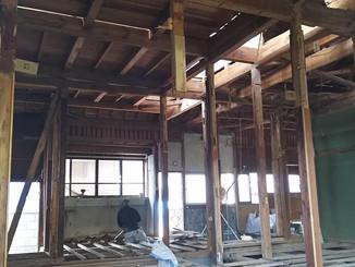 空き家の解体4