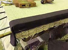 畳の作業工程
