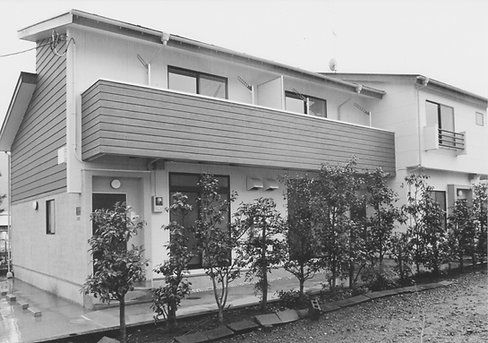 Tsukui sagamihara apartment-c1