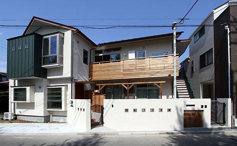 Yokohama House-K1
