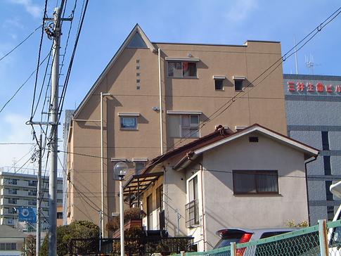 Machida building-sf2