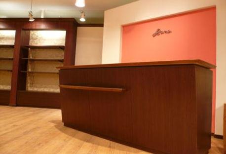 店舗 商業ビルのブティック新設1