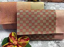 畳の縁バッグ製造販売