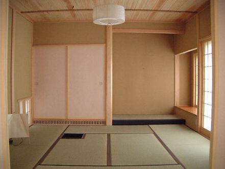 IwateTono house-k8