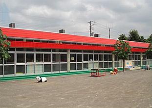 幼稚園園舎改修