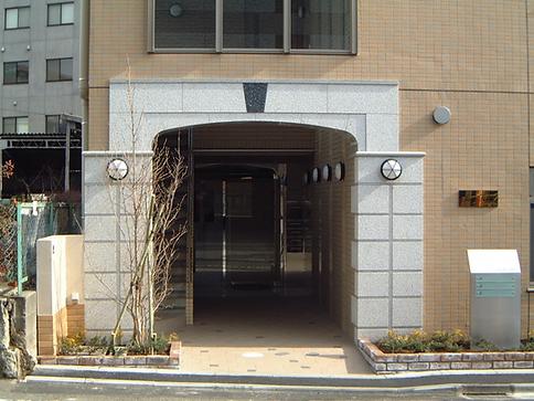 Machida building-sf3