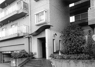 Setagaya mansion-c2