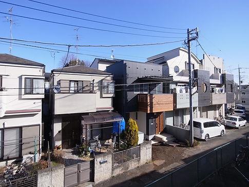 Kawasaki house-t1