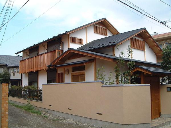 Kawasaki house-y