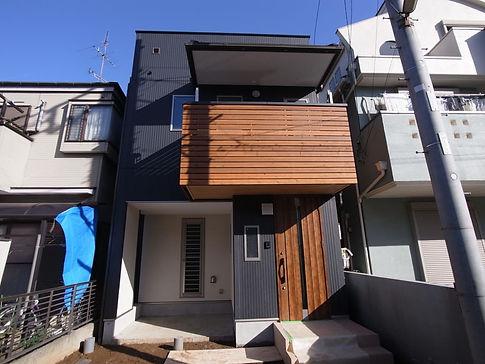 Kawasaki house-t2