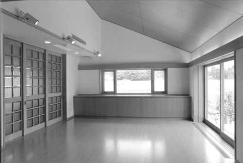 Tukuba House-I3