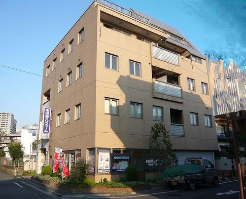 Machida building-sf1