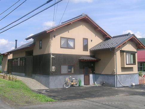 IwateTono house-k3