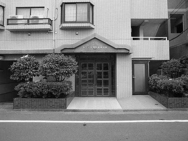 Kawasaki nakahara mansion-m