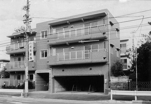 Hiratsuka mansion-r1