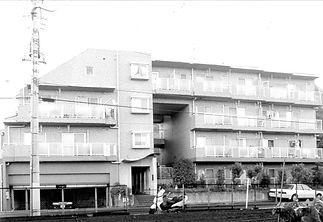 Setagaya mansion-c1
