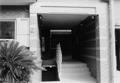 Hiratsuka mansion-r3