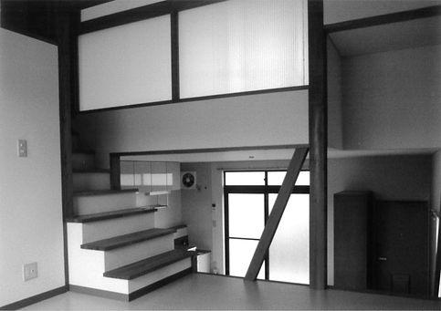 Tsukui sagamihara apartment-c4