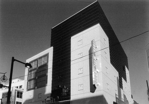 Toyohashi building-y1