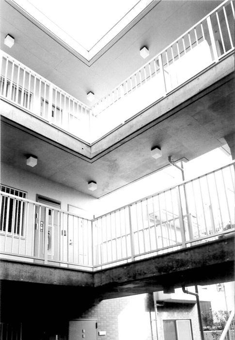 Hiratsuka mansion-r4