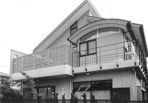 Kamifukuoka house-st3