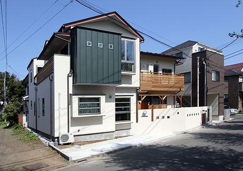 Yokohama House-K2