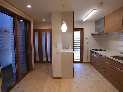 Kawasaki house-t4