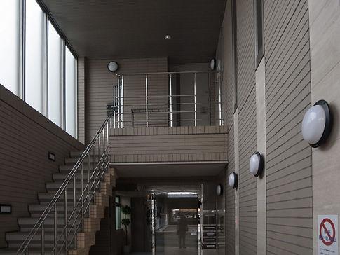 Machida building-sf4