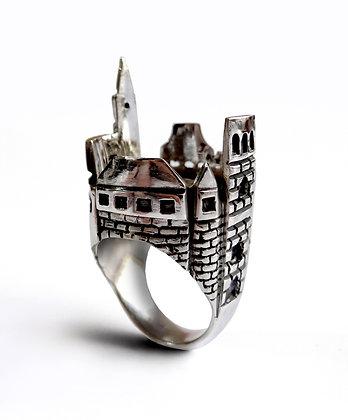 """""""Sandomierz"""" Ring"""