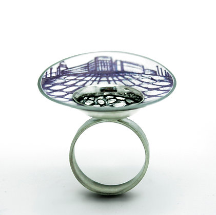 """In the city"" Ring"