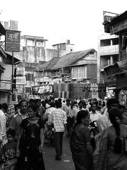 Pune Market, India