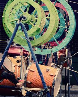 Instruments Found