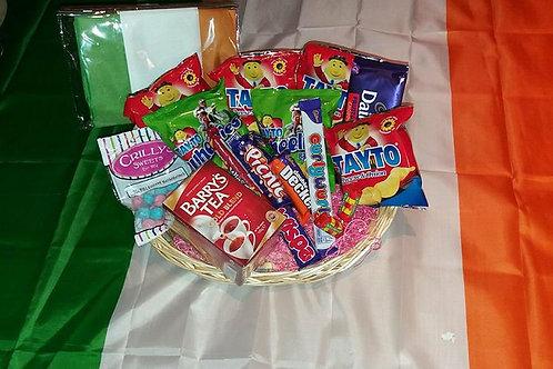 Irishcarepackages.com