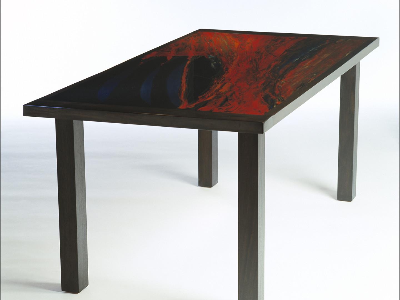 Table salle à manger    VENDU
