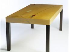 Table de salle à manger   VENDU