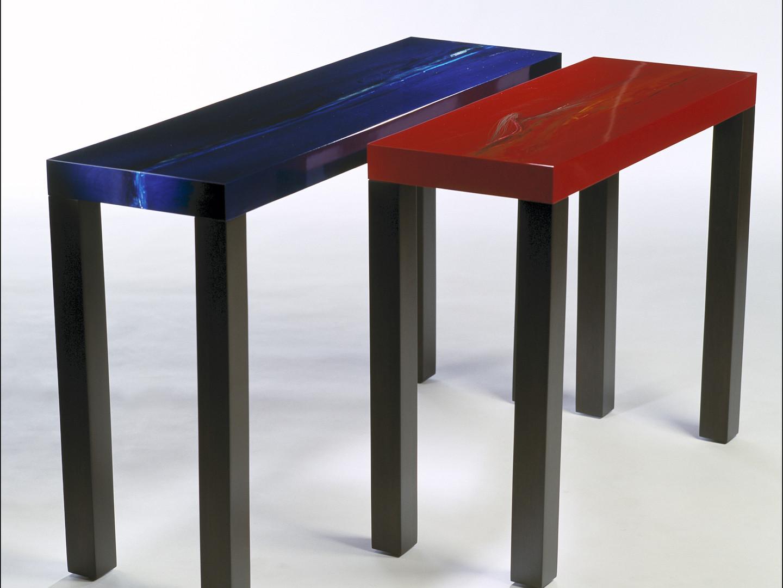 Tables consoles   VENDU