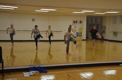 Choreography Improv 1