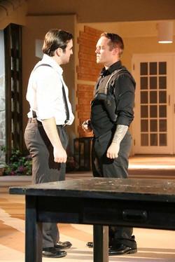 Tybalt - Romeo and Juliet