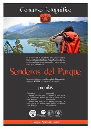 Concurso fotográfico en el PNL 2018