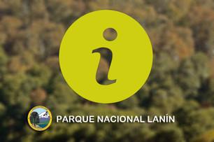 Actividades en el volcán Lanín