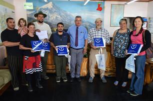 El Parque Lanín recibió distinción por el compromiso con la calidad turística