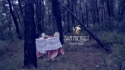 San Michali Food & Culture (2020) | Promo Film