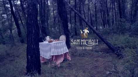 San Michali Food & Culture (2020)   Promo Film