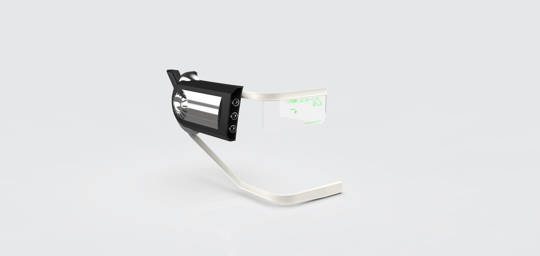Emergency HUD System