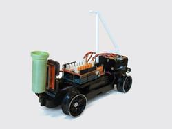 Arduino Car Front