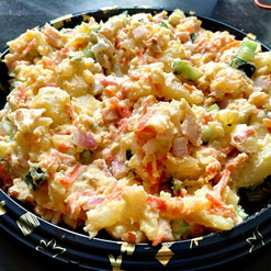Korean Egg Salad
