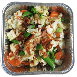 Assorted Mixed Vegetable