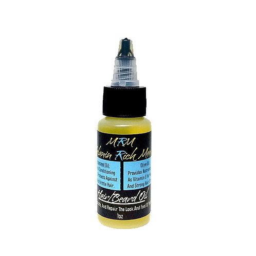Hair/Beard Oil-1oz