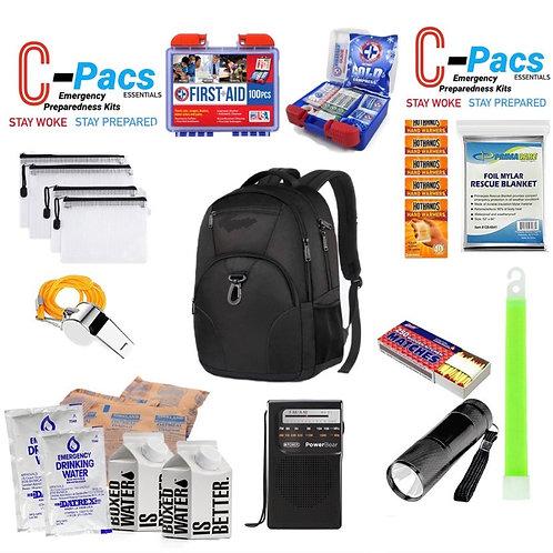 C-Pacs  Emergnecy Preparedness Kit